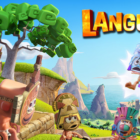 Languinis UA Ad and Facebook Cover Image