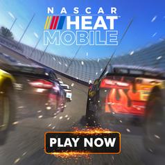 Nascar Heat Mobile UA image