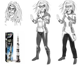 TerraGenesis - Character 5 sketches.png