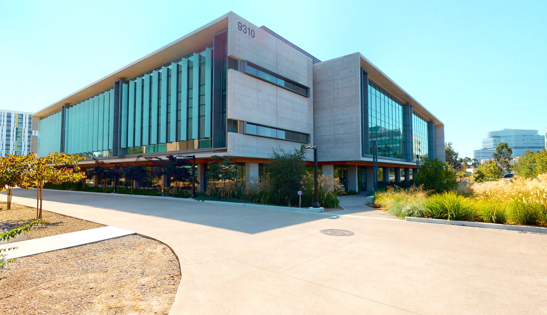 UCSD Science Research Park