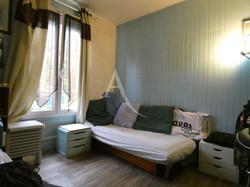 Salon / chambre avant