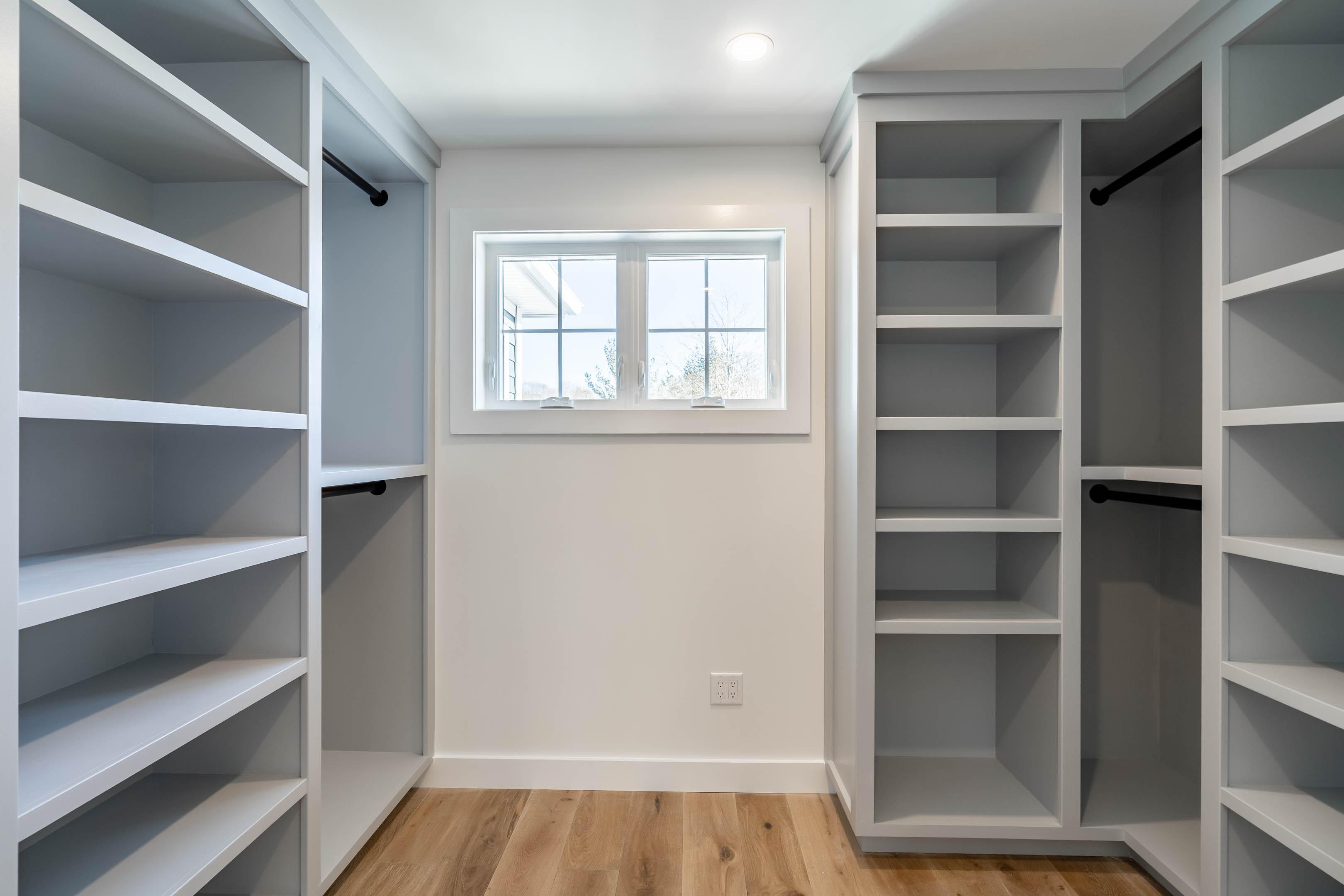 Magnolia Custom Closet
