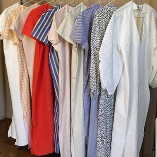 Une collection de robes exclusives pour ONEIPA !