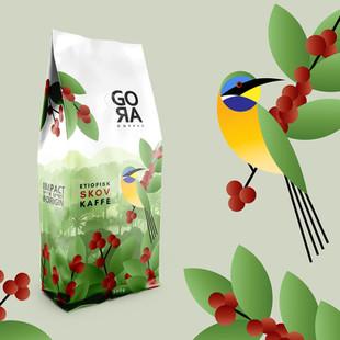 /// coffee packaging