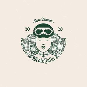 /// moto girl