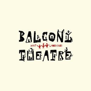 /// logo concept for theatre company