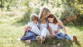 BETH + THE TWINS | SILVER LAKE PARK | Motherhood Session