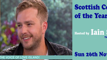 Love Island's Iain Stirling to host Scottish Comedian of the Year final at Rotunda Comedy Club