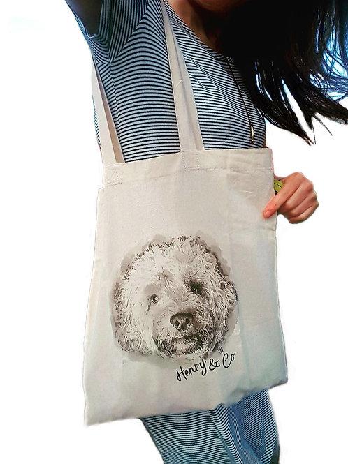 Shopping/Tote Bag