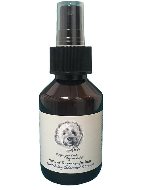 Dog Detangling Spray, Dog Fragrance Spray, Dog Conditioning Spray, 3 in 1 Dog Spray