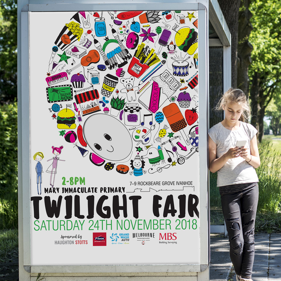 Twilight Fair