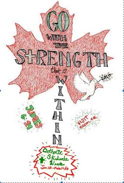 CCSA Student's Week-English