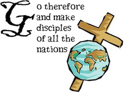 GreatCommission