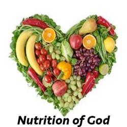 nutritionofGod