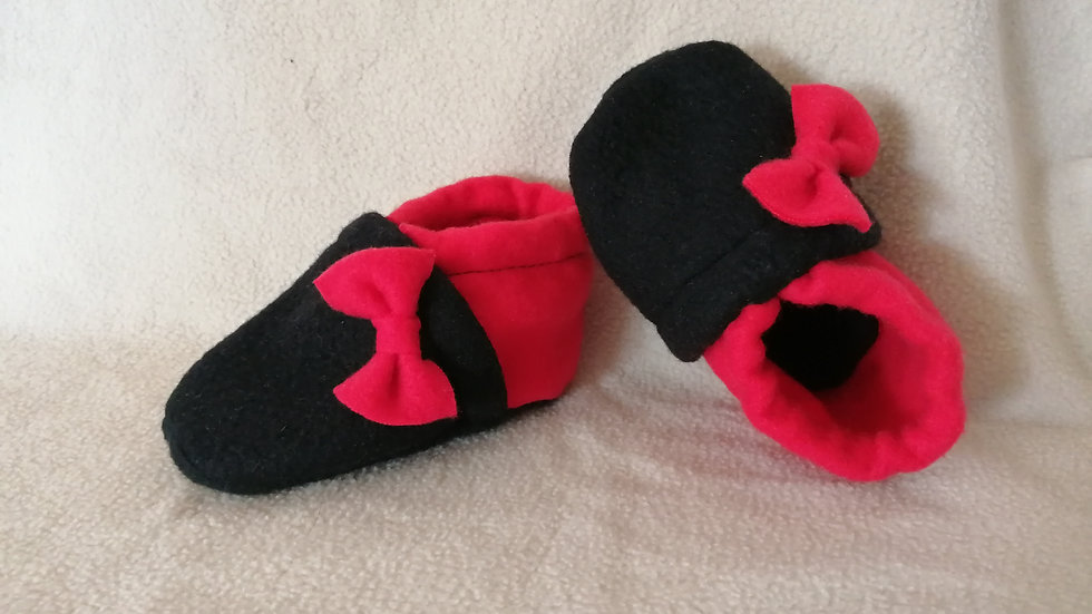 Chaussons 9-12 mois