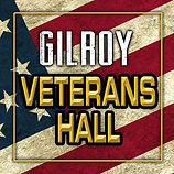 Image result for Gilroy Vets Hall