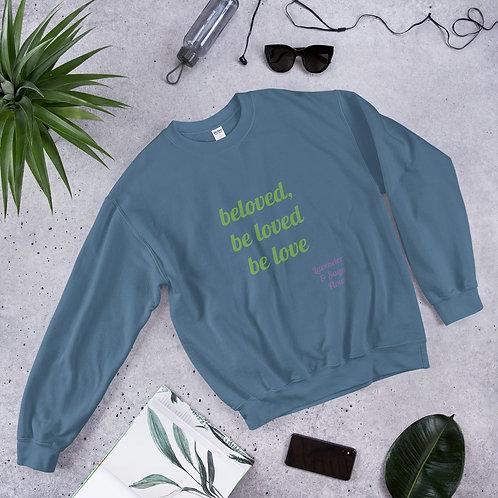 BeLoved - Unisex Sweatshirt