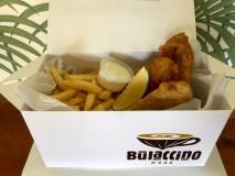 Fish and Chips $20.50