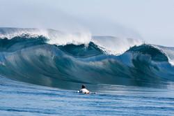 Surf Cloudbreak