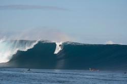 Surfing Mamanucas