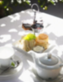 Tea for ME! Fiji Afternoon Tea by Bulaccino Café