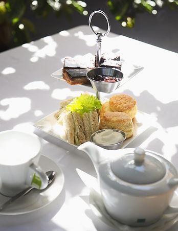 Tea for ME! Fiji Afternoon Tea by Bulaccino Café