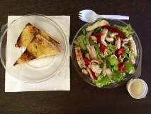 Salad $20.50