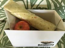 Breakfast Wrap $14.50