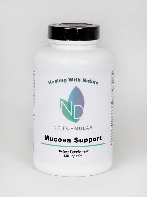 Mucosa Support