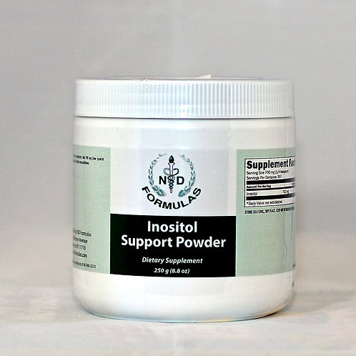 Inositol Support Powder