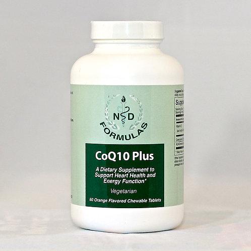 CoQ10 Plus
