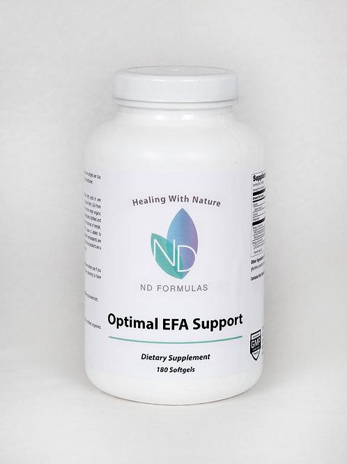 Optimal EFA Support