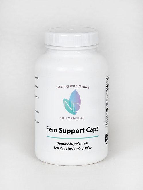 Fem Support Caps
