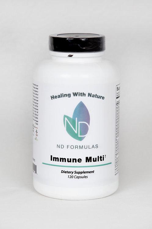 Immune Multi