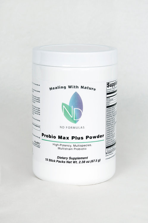 Probio Max Plus Powder