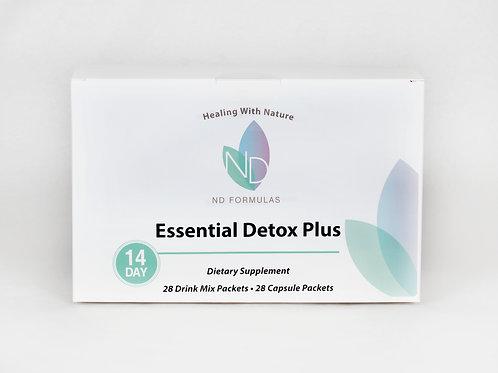 Essential Detox Plus