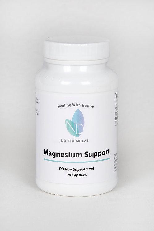 Magnesium Support