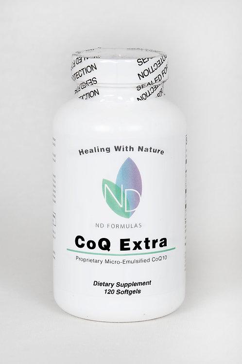 CoQ Extra