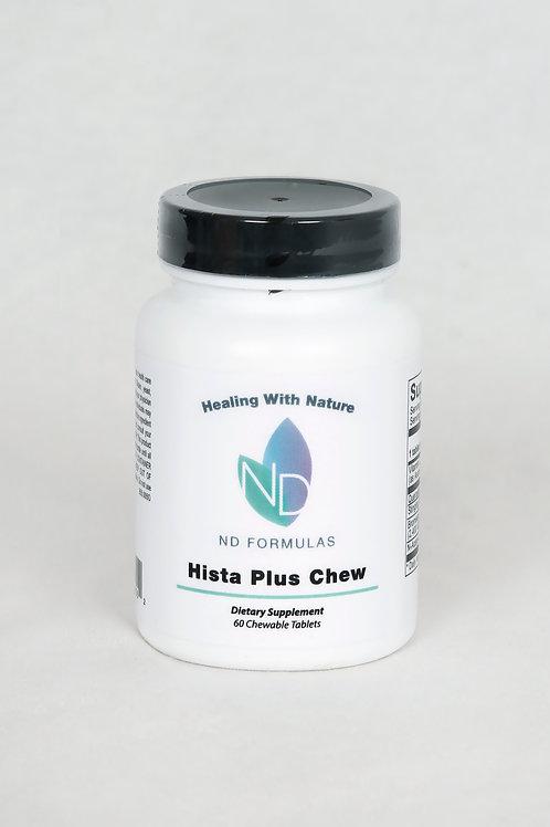 Hista Plus Chew