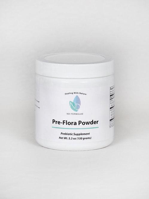 Pre-Flora Powder