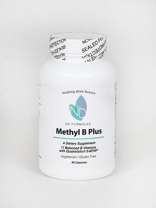 Methyl B Plus