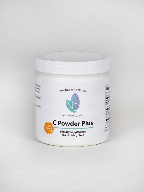 C Powder Plus