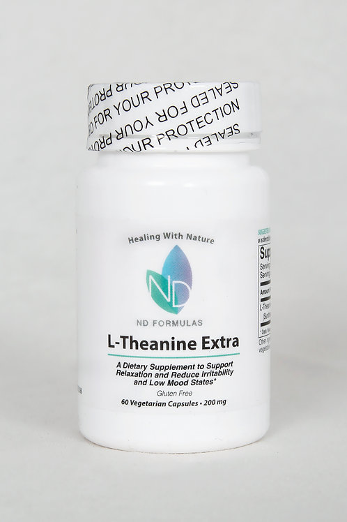 L-Theanine Extra
