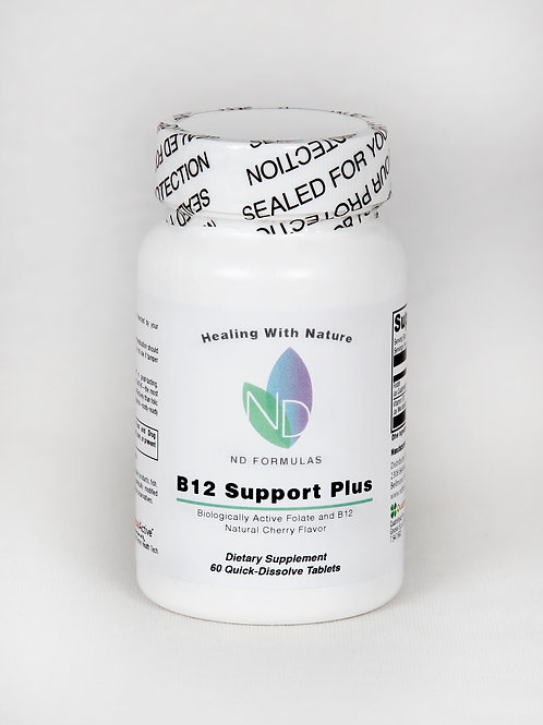 B12 Support Plus