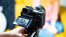 Video creation for elearning courses