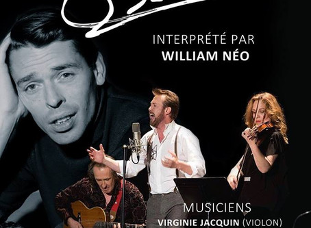 Tribute Jacques BREL
