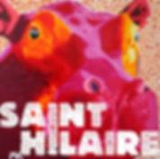 Saint-hilaire, chanson française, saint-hilaire chanson, saint-hilaire music, saint-hilaire rouen, saint hilaire rouen