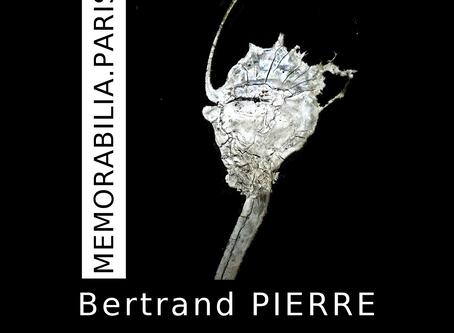 Bertrand PIERRE, l'explorateur du bitume ...