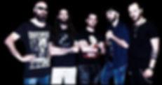 new disorder, italian metal band, francesco lattes, francesco lattes music, italy metal band