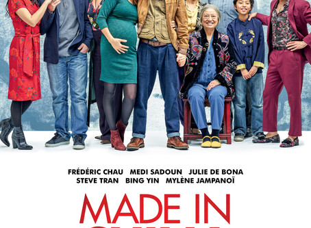 Made In China : sortie le 26 juin !